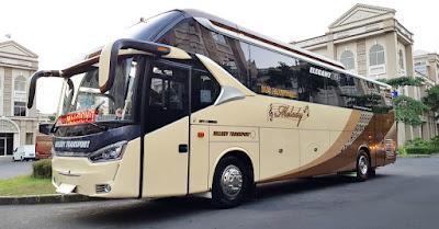 Sewa Bus Pariwisata Jakarta Terbaik