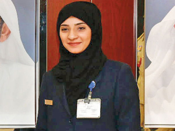 Police inspector helps passenger deliver baby at airport: What happened next, Dubai, News, Pregnant Woman, Police, Lifestyle & Fashion, Airport, Gulf, World