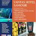 Ayo Berkunjung ke Samosir, Nikmati Produk UMKM di Hotel Vantas