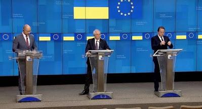 ЕК напомнила Украине о реализации судебной реформы,  борьбе с коррупцией и олигархами.