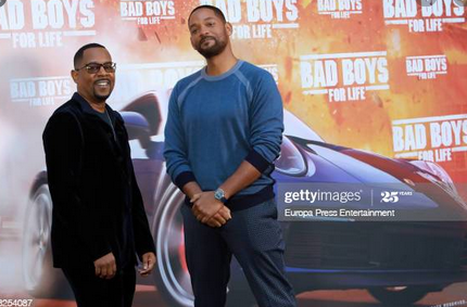 Bad Boys for Life is no longer the most important movie of 2020