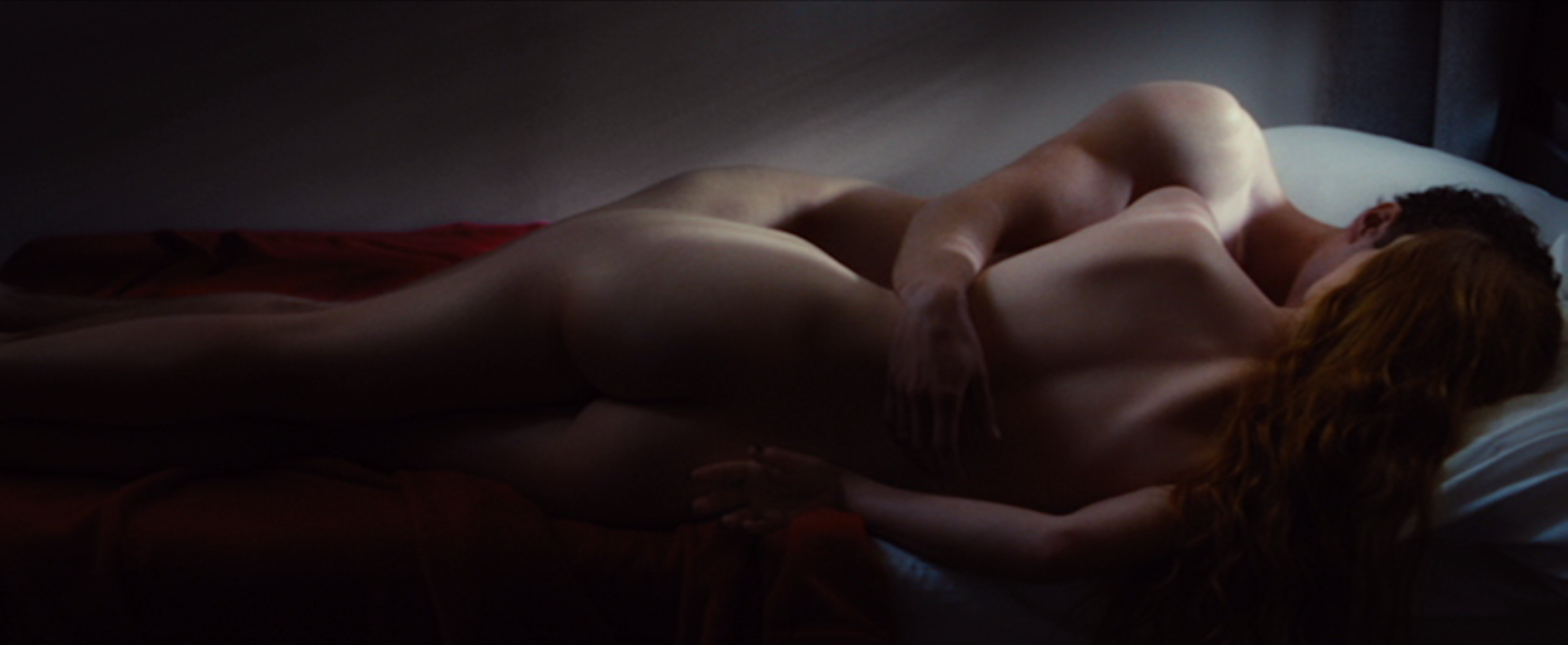 Amy Adams Nude In Nocturnal Animals noirsville - the film noir: nocturnal animals (2016) life's
