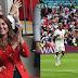Príncipe William vai a Jogo da Inglaterra contra a Alemanha com a família, e levanta grandes suspeitas de que a Inglaterra irá vencer a Eurocopa 2020