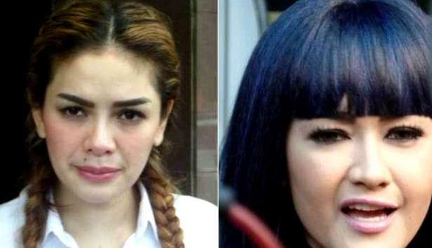 Nikita Mirzani si Cantik BOHAY kali ini Mau Jenguk Jupe, Laporan kasus yang dulul Bakal Dicabut?