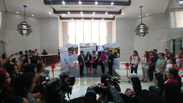 BPI's Banko - to reach out to the unbanked and the underserved individuals