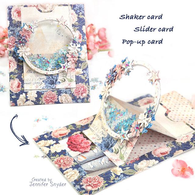 maja design sliderPatriotic Slider Pop-up Card