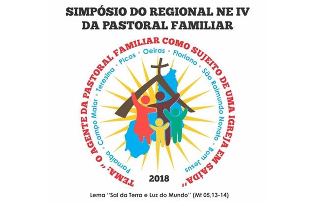 Diocese de Parnaíba sediará Simpósio Regional da Pastoral Familiar