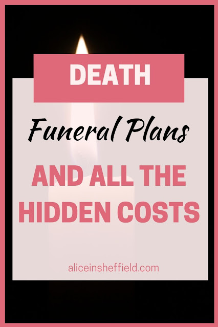 Funeral Plans and the costs