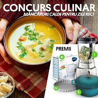 Castiga un Blender Profesional Oster Pro - concurs culinar - castiga.net - concursuri online