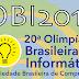 40 estudantes de Paulista são classificados na 1º fase da Olimpíada Brasileira de Informática 2018