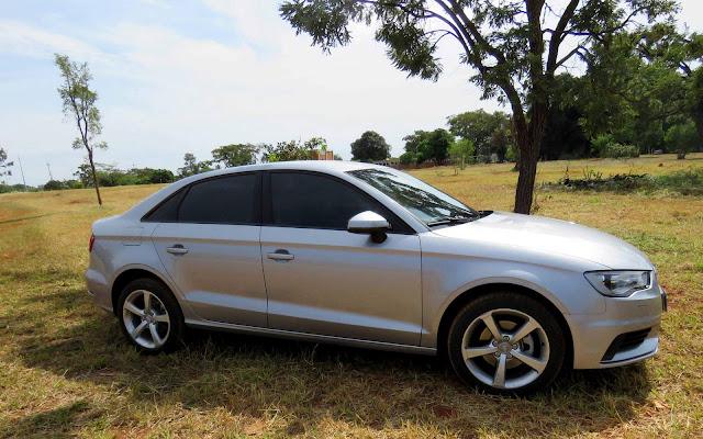 Audi A3 Sedan 2019 - desconto e taxa zero
