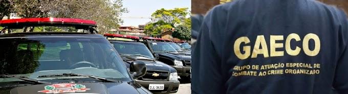 Cidades vizinhas de Cotia na mira do GAECO e POLÍCIA CÍVIL por desvio de dinheiro da saúde...