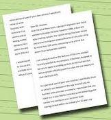 Contoh Surat Pengunduran Diri Guru Dari Sekolah Blog Goeroe