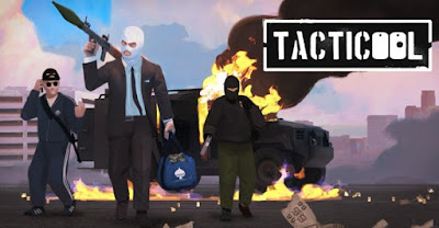 Tacticool – 5v5 shooter Apk + Data for Android