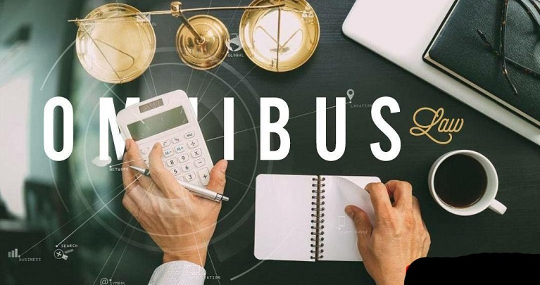 Apa Itu Omnibus Law? Ini Jawaban dan Penjelasannya, naviri.org, Naviri Magazine, naviri