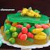 Lup Chup Hantaran dalam Bakul Jelly - Mona