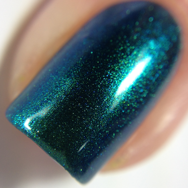 Lucky 13 Lacquer-It's Dangerous To Go Alone! Take This...