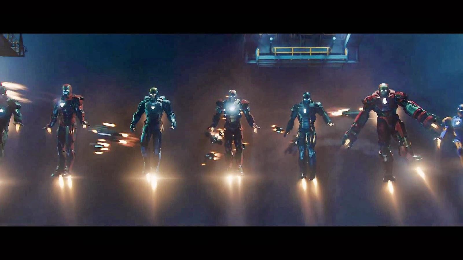 Descargar Iron Man 4 A2zp30: Peliculas Latino