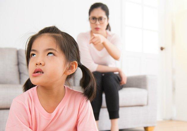 Tips Menghadapi Anak Bandel dan Sulit Untuk Diatur. Simak Ya Bund