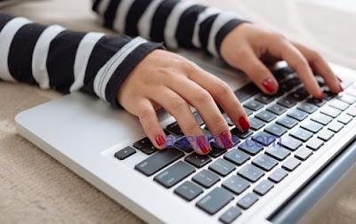 Kerja Blogger Jangan Jadi Tukang Copast