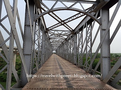 Jamtara Bridge, Jabalpur