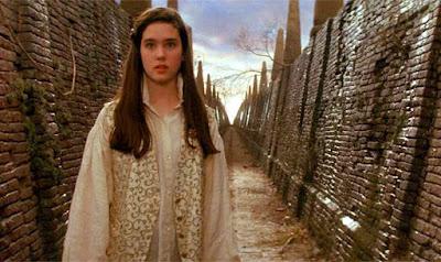 Dunia Sinema Review Labyrinth