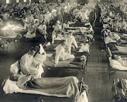 Things to learn from the 1918 flu pandemic in the face of COVID-19