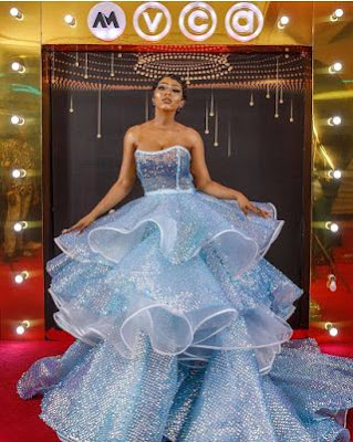 Full List Of AMVCA 2020 Winners, BBNaija Mercy Eke Shines (Photos)
