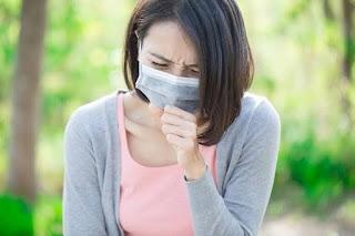 Cara mengatasi batuk dengan benar