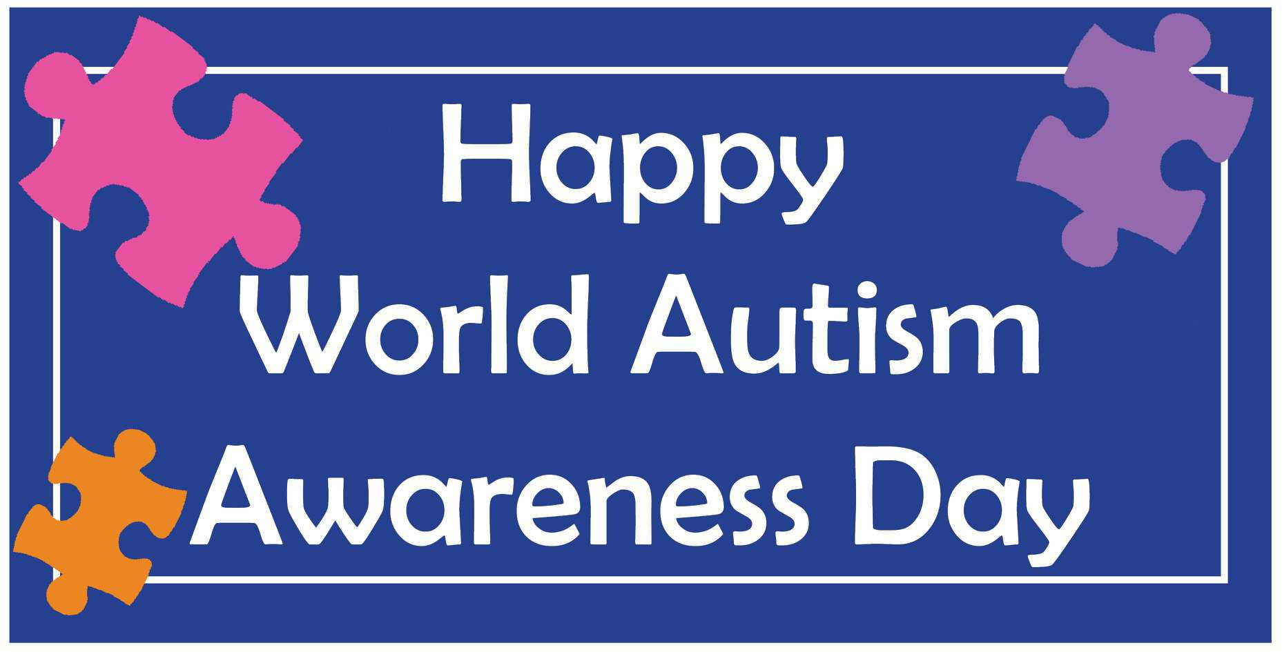 World Autism Awareness Day Wishes Photos