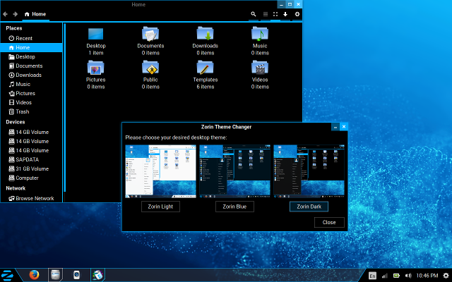 Zorin Os 9 A Step Forward For Windows Migrants Linux