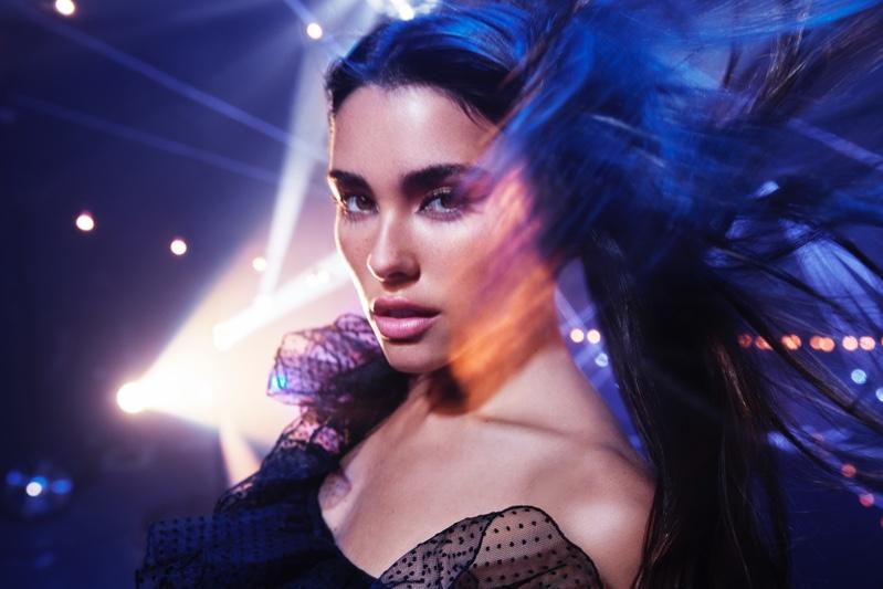 Victoria's Secret unveils Tease Candy Noir eau de parfum campaign.