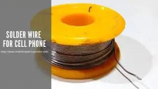 Tin lead Solder Wire Rosin Core Soldering Flux Reel Tube