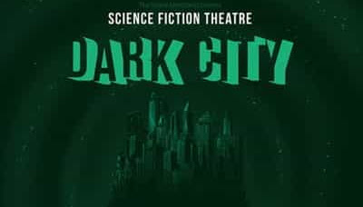 Dark City 2020 Full HD Movies English || Hollywood Action Movie