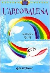 l'arcobalena, sardi, giunti ed.