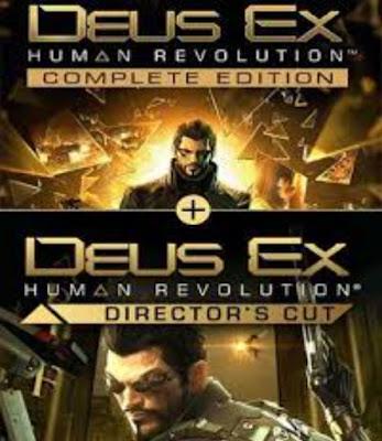 Download Deus Ex Human Revolution .part2