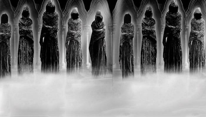Who were Ashoka's 9 Unknown Men? A Secret Society (Indian Illuminati) Founded By the Mauryan Emperor Ashoka