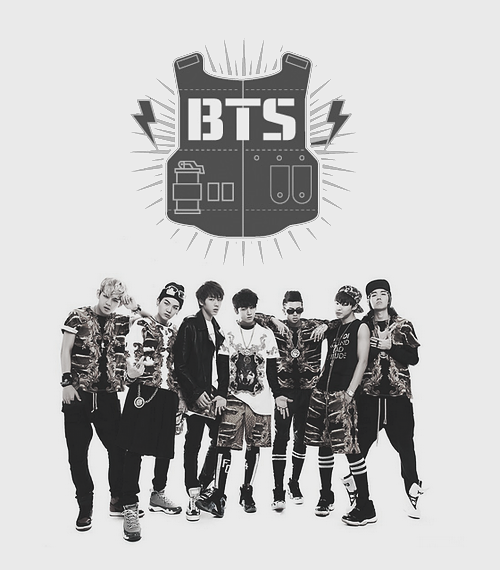 another side of me: [DOWNLOAD] All of BTS (Bangtan Boys