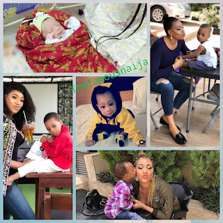 CYMERA 20200306 225437 Queeneth Hilbert Biography, Age, Husband, Baby Son Clinton, Wedding, Mother, Family, Father, Wikipedia, Net Worth, Nollywood Actress