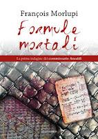 Formule mortali - Francois Morlupi