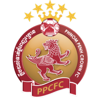 Phnom Penh Crown FC kit dream league soccer 2018, logo dream league soccer, dream league soccer 2018 logo url