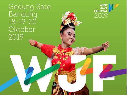 West Java Festival 2019