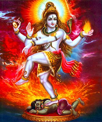 ശിവതാണ്ഡവ സ്തോത്രം Shiva Tandava Stotram Malayalam Lyrics