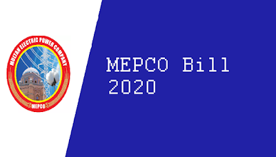 MEPCO Electricity Bills due date extended