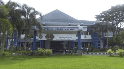 Politeknik Negeri Malang (POLINEMA)