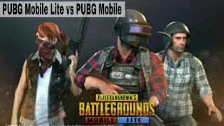 PUBG Mobile Lite review