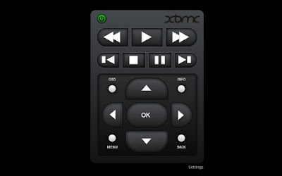 Kassi is a Kodi/XBMC Remote Control