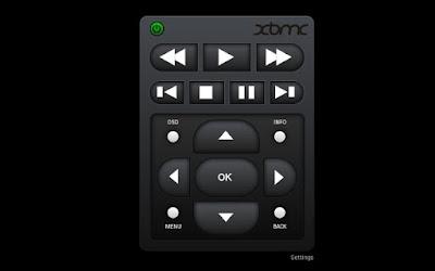 Kassi is a Kodi/XBMC Remote Control