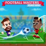 لعبة تسديد الاهداف Football Masters