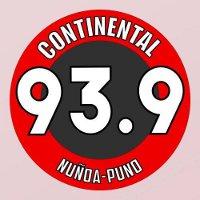 Radio Continental nuñoa